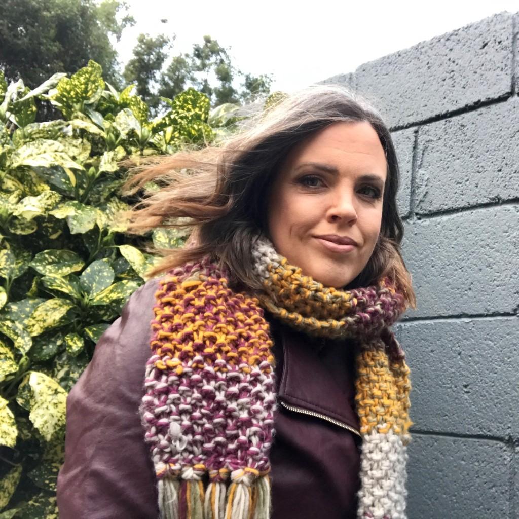 Image of Jen Trzeciak, Occupational Therapist